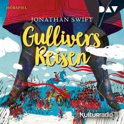 Gullivers Reisen (MP3-Download)