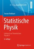 Statistische Physik (eBook, PDF)