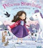 Princess Snowbelle and the Snowstorm (eBook, ePUB)