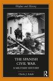 The Spanish Civil War (eBook, ePUB)