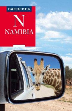 Baedeker Reiseführer Namibia (eBook, ePUB) - Poser, Fabian von