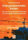 Energiesparendes Bauen (eBook, PDF)