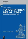 Topographien des Alltags (eBook, PDF)