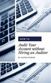 How to Audit Your Account without Hiring an Auditor (eBook, ePUB)