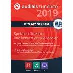 Audials Tunebite 2019 Platinum (Download für Windows)