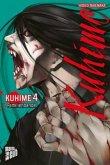 Familienbande / Kuhime Bd.4