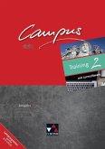 Campus C neu 2 Training