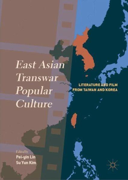foto de East Asian Transwar Popular Culture - Fachbuch - bücher.de