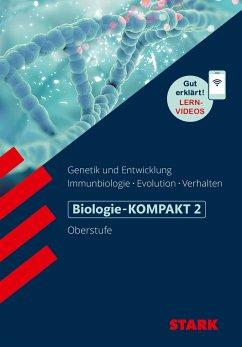 STARK Biologie-KOMPAKT 2 - Triebel, Hans-Dieter