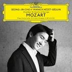 Mozart: Klavierkonzert 20 And Sonatas