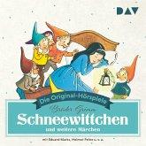 Schneewittchen und weitere Märchen (MP3-Download)