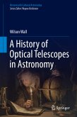A History of Optical Telescopes in Astronomy (eBook, PDF)