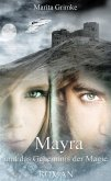 Mayra und das Geheimnis der Magie (eBook, ePUB)