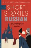 Short Stories in Russian for Beginners (eBook, ePUB)