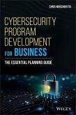 Cybersecurity Program Development for Business (eBook, PDF)