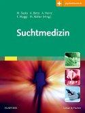 Suchtmedizin (eBook, ePUB)
