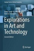 Explorations in Art and Technology (eBook, PDF)