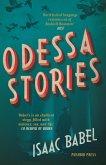 Odessa Stories (eBook, ePUB)