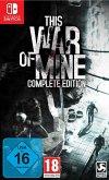 This War of Mine (Nintendo Switch)