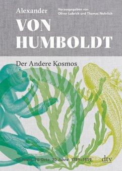 Der Andere Kosmos - Humboldt, Alexander von