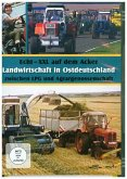 Echt-XXL auf dem Acker - Landwirtschaft in Ostdeutschland zwischen LPG und Agrargenossenschaft, 1 DVD