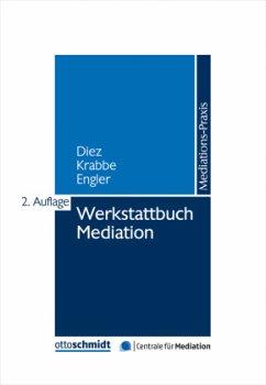 Werkstattbuch Mediation