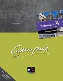 Campus B 3 Training mit Lernsoftware 3 - neu