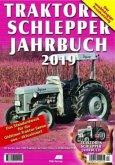 Traktoren Schlepper Jahrbuch 2019, m. DVD