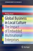 Global Business in Local Culture