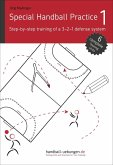 Special Handball Practice 1 - Step-by-step training of a 3-2-1 defense system (eBook, ePUB)