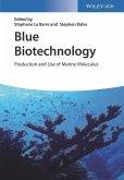Blue Biotechnology (eBook, PDF)