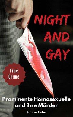 Night and Gay (eBook, ePUB)
