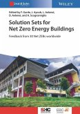 Solution Sets for Net Zero Energy Buildings (eBook, PDF)