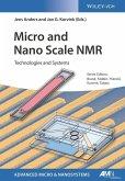 Micro and Nano Scale NMR (eBook, PDF)