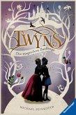 Die magischen Zwillinge / Twyns Bd.1 (eBook, ePUB)