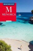 Baedeker Reiseführer Menorca (eBook, ePUB)