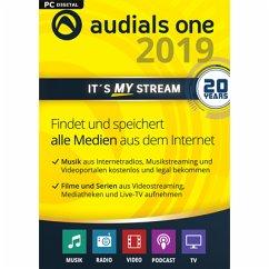 Audials One 2019 (Download für Windows)