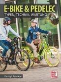 E-Bike & Pedelec (Mängelexemplar)
