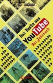 Das Beste aus YouTube - Das Jahrbuch (Mängelexemplar)