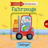 Ziehen & Entdecken: Fahrzeuge