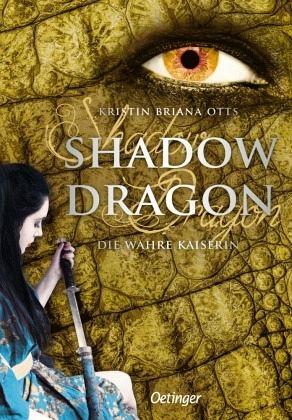 Buch-Reihe Shadow Dragon