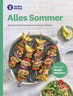 WW - Alles Sommer - Weight Watchers