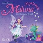 Nur Mur, kleiner Drache! / Maluna Mondschein Bd.14 (1 Audio-CD)