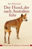 Der Hund, der nach Australien fuhr