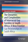 The Dynamics and Complexities of Interracial Gay Families in South Africa: A New Frontier