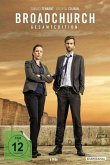 Broadchurch / Staffel 1-3 / Gesamtedition DVD-Box