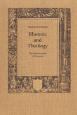 Rhetoric and Theology (eBook, PDF)