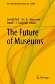 The Future of Museums (eBook, PDF)