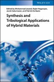 Synthesis and Tribological Applications of Hybrid Materials (eBook, PDF)