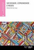 Sociedade, comunidade e redes (eBook, ePUB)